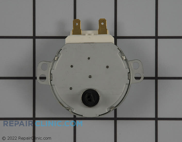 Turntable Motor 6549W1S013A Alternate Product View