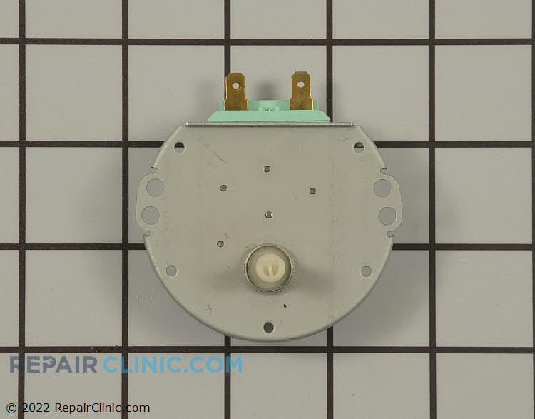 Turntable Motor 6549W1S017C     Alternate Product View