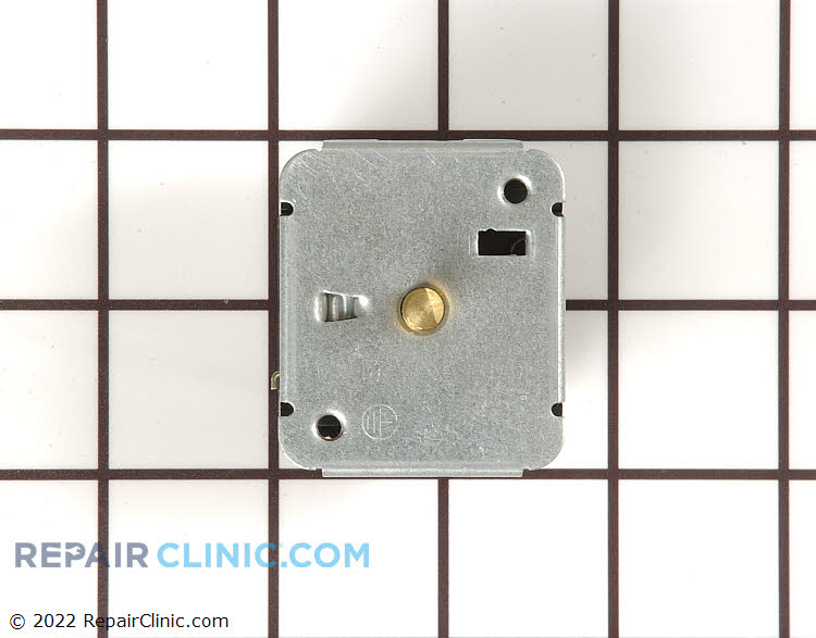 Rotary Switch 6600A20001A Alternate Product View