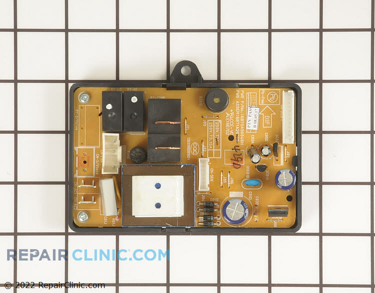 Main Control Board 6871A20429D     Alternate Product View