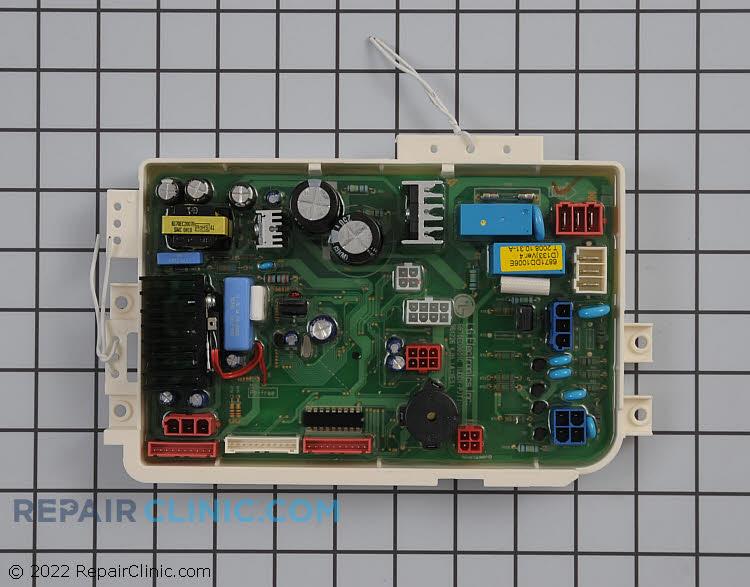 Main Control Board 6871DD1006E     Alternate Product View