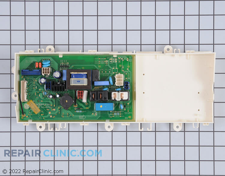 Main Control Board 6871EL1004C     Alternate Product View