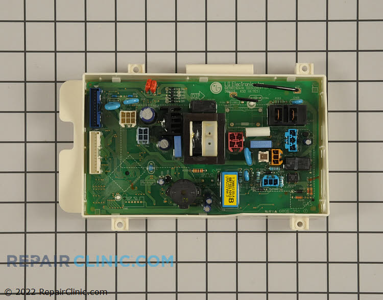 Main Control Board 6871EL1013B Alternate Product View