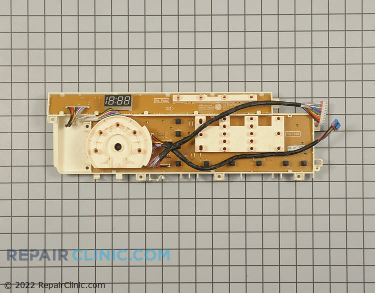 User Control and Display Board 6871EC1120A Alternate Product View