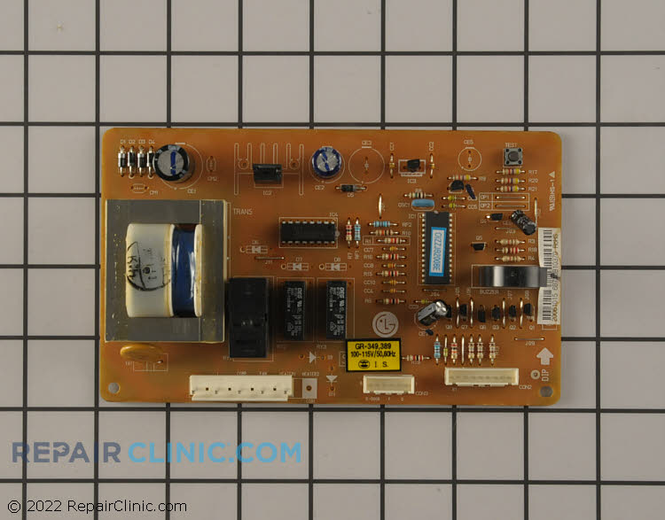 Main Control Board 6871JR1022D     Alternate Product View