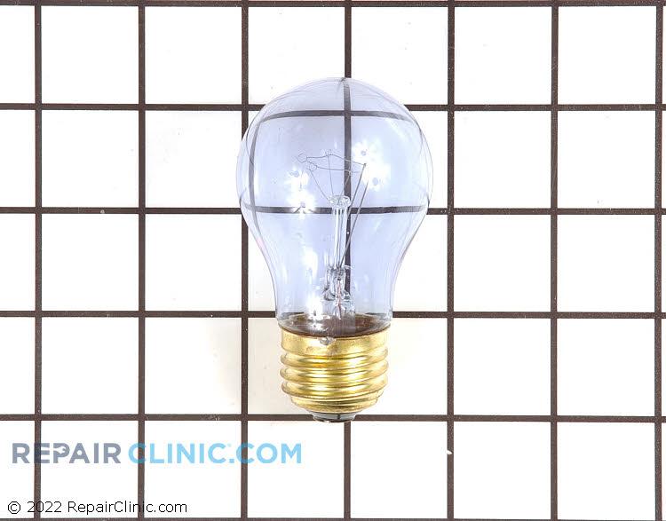 Incandescent lamp, 120 volts, 40 watts