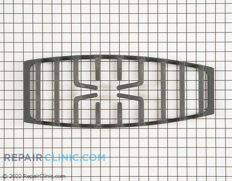 Burner Grate EBZ37191903 Alternate Product View