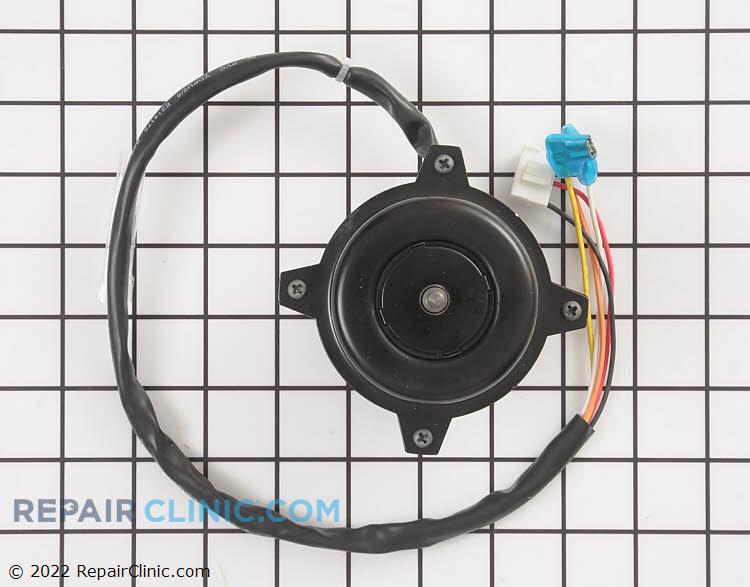 Fan Motor EAU32357501 Alternate Product View