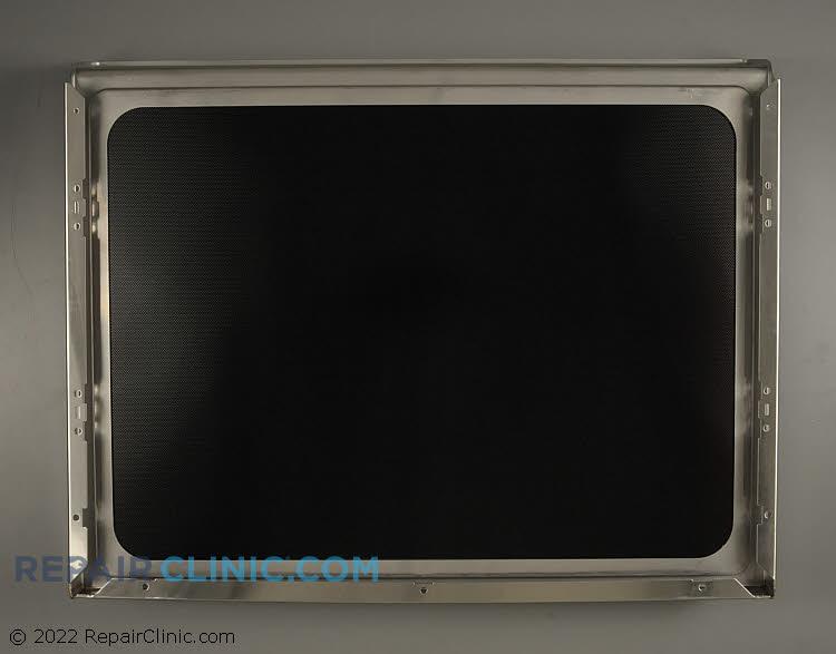 Glass Main Top AGU70890601     Alternate Product View