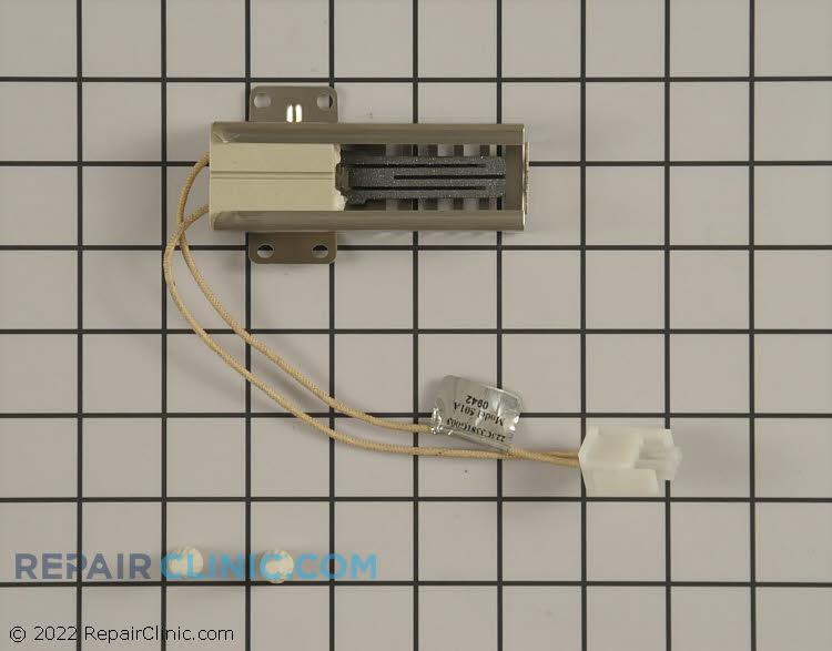 Igniter EBZ37171602 Alternate Product View