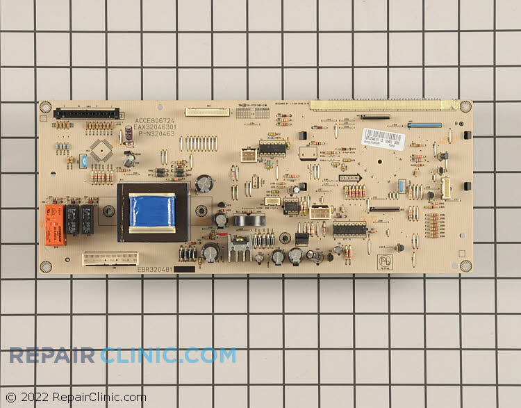 Main Control Board EBR32048101 Alternate Product View