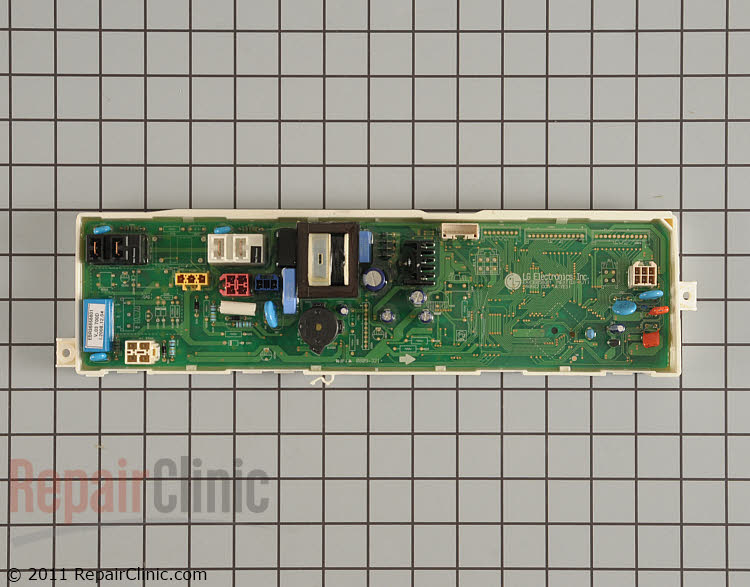 Main Control Board EBR36858801     Alternate Product View