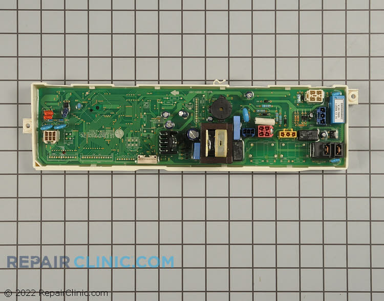 Main Control Board EBR36858802     Alternate Product View