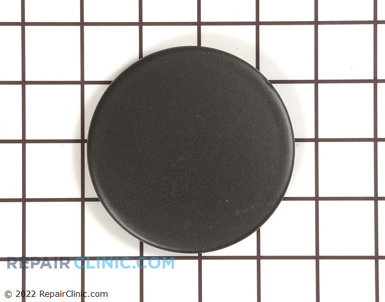 Surface Burner Cap EBZ37192703     Alternate Product View