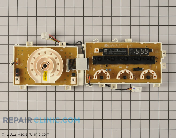User Control and Display Board EBR36870701 Alternate Product View