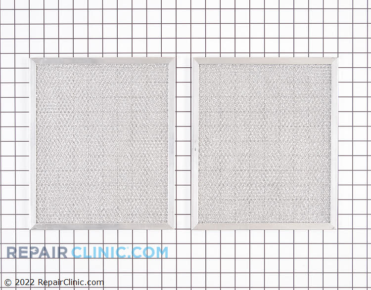 Grease Filter S97017455 Alternate Product View