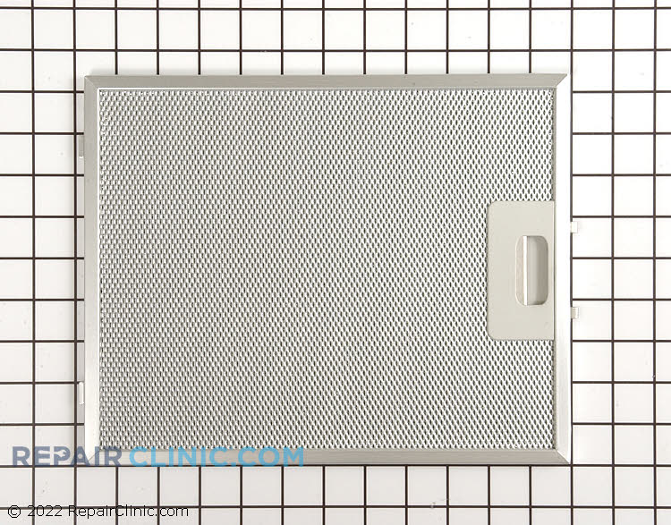 Grease Filter SB08087294 Alternate Product View