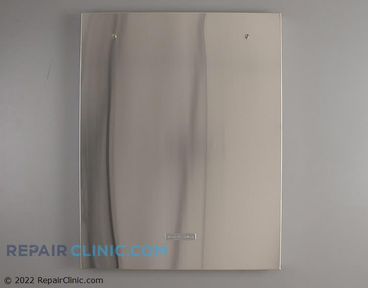 Door Panel WPW10137623 Alternate Product View