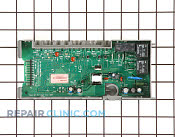 Main Control Board - Part # 1373167 Mfg Part # WPW10084141