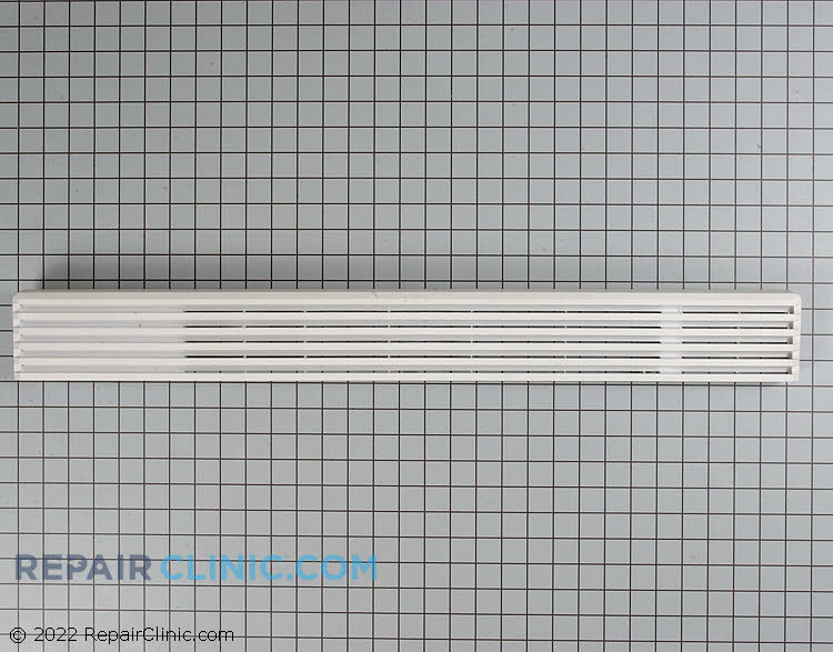 Vent Grille 3512400600W Alternate Product View