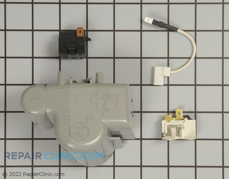 Relay and Overload Kit 12002794 Alternate Product View