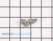 Tine Clip - Part # 1378674 Mfg Part # 154428403