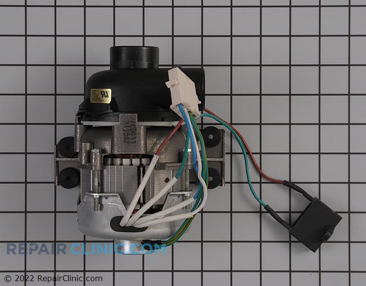 Circulation Pump 154614002       Alternate Product View