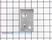 Wiring Cover - Part # 1378714 Mfg Part # 154517501