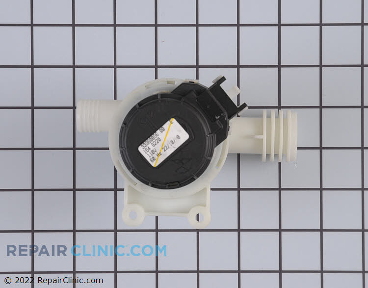 Drain Valve 154622001       Alternate Product View