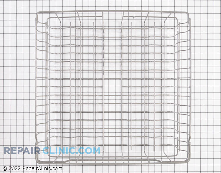 Upper Dishrack Assembly 154625301       Alternate Product View