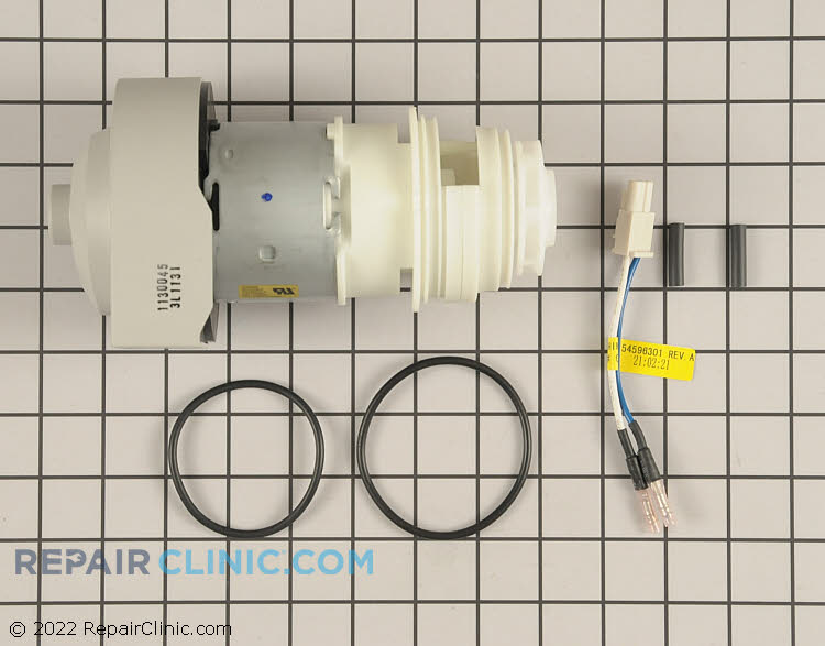 Circulation Pump 154859201 Alternate Product View