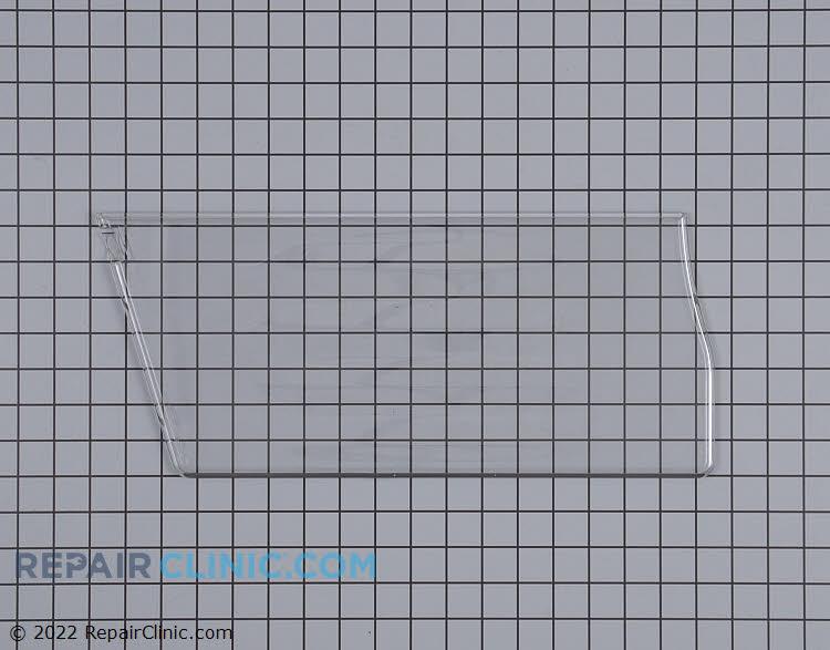 Divider-crisper pan 241746001       Alternate Product View