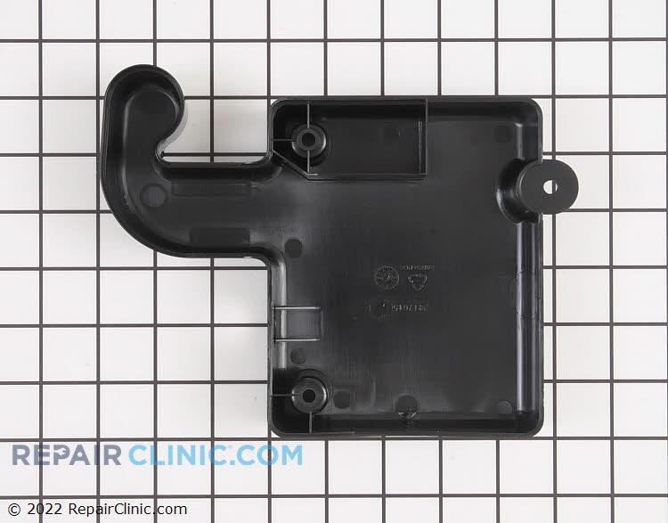 Cover-upper hinge,black 241761503       Alternate Product View