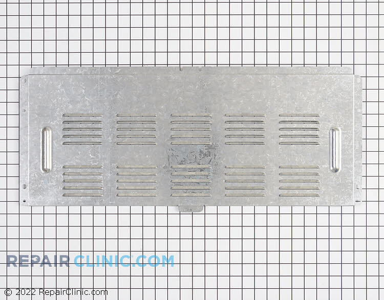 Rear Panel 316500100       Alternate Product View