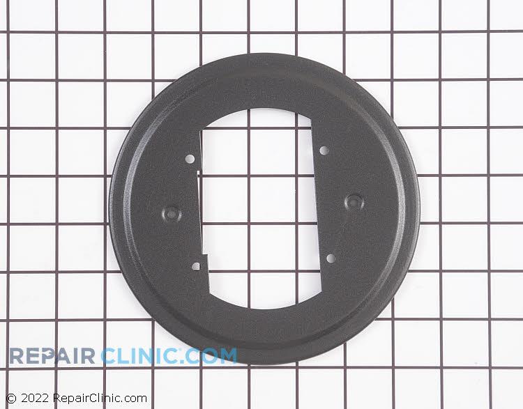 Burner Drip Pan 316515100       Alternate Product View