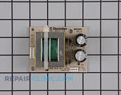 Power Supply Board - Part # 1380060 Mfg Part # 316535200