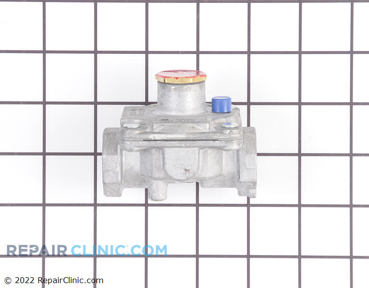 Pressure Regulator 318122705       Alternate Product View