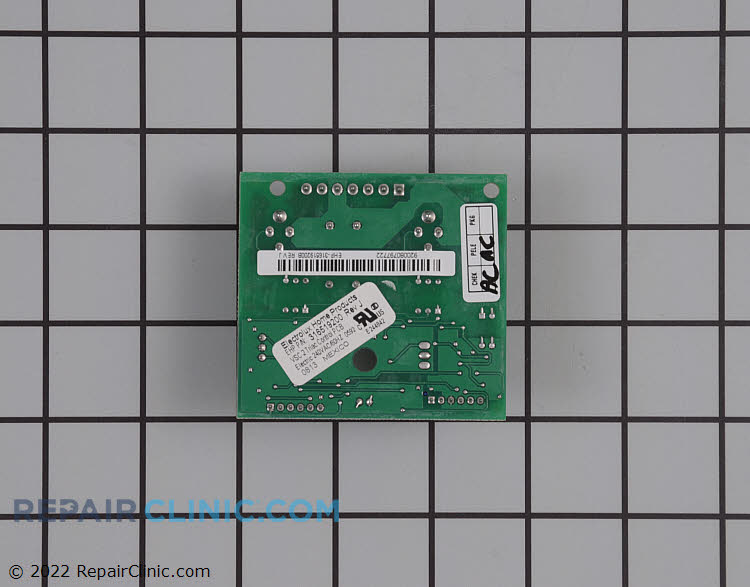 Relay Board 316519200       Alternate Product View
