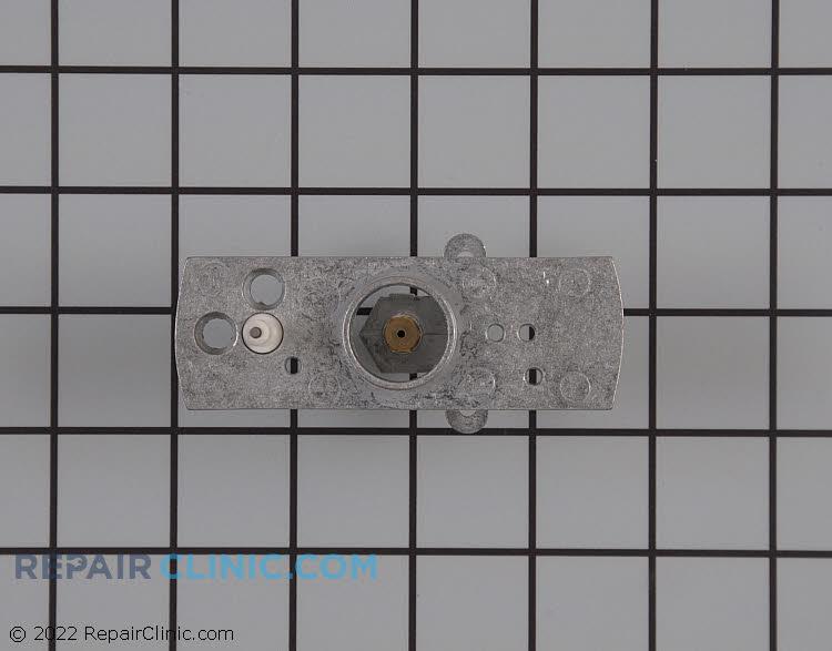 Surface Burner Orifice Holder 316524900       Alternate Product View
