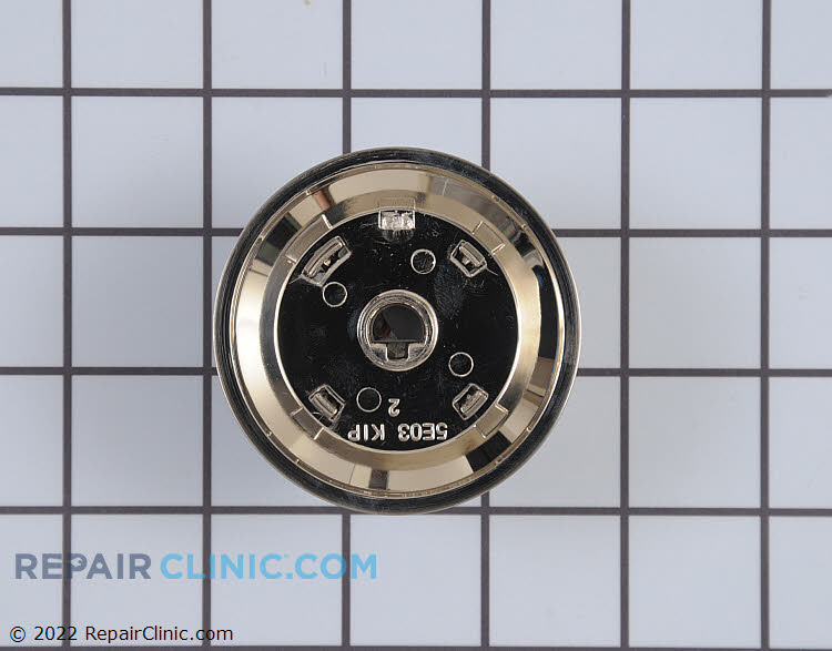 Control Knob 318242226 Alternate Product View