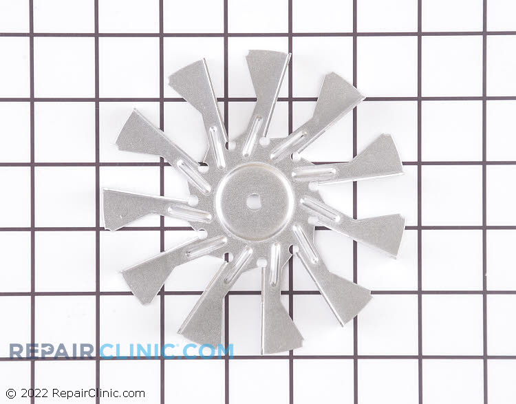Fan Blade 318398302       Alternate Product View