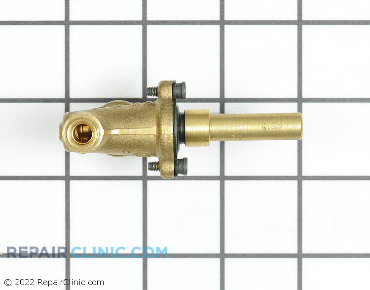 Surface Burner Valve 318387402       Alternate Product View