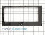 Door Panel - Part # 1381189 Mfg Part # 5304464248