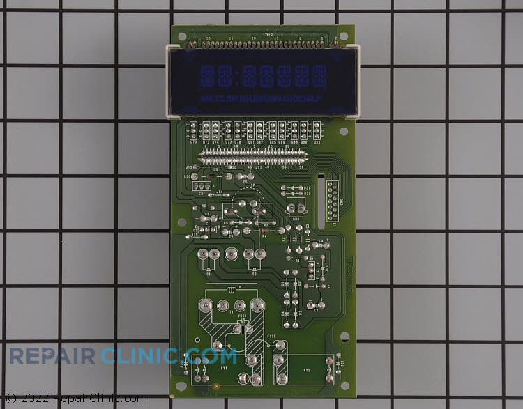 Main Control Board 5304464192      Alternate Product View