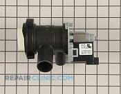 Drain Pump - Part # 1381572 Mfg Part # 00144486