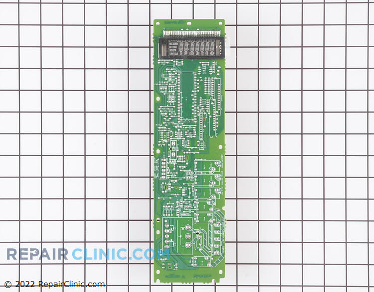 Main Control Board 66402 Alternate Product View