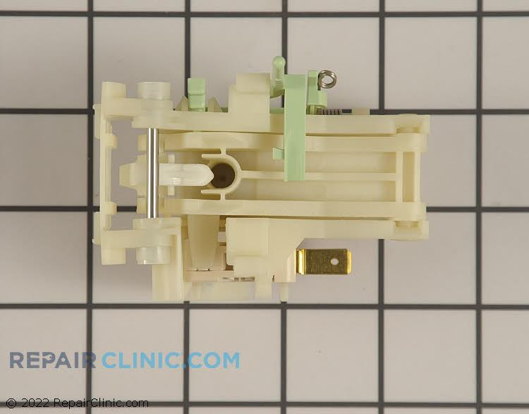 Door Latch 00600096 Alternate Product View