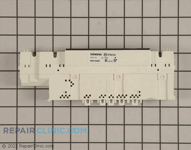 Main Control Board 00498022 Alternate Product View