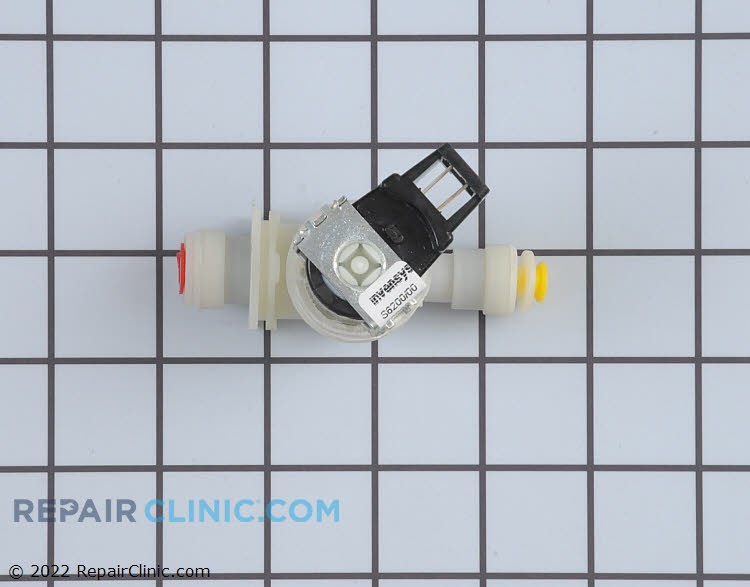 Water Inlet Valve 00603967 Alternate Product View