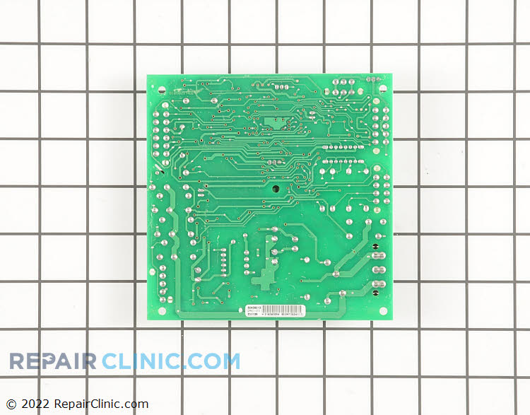 Control Board 00656502 Alternate Product View